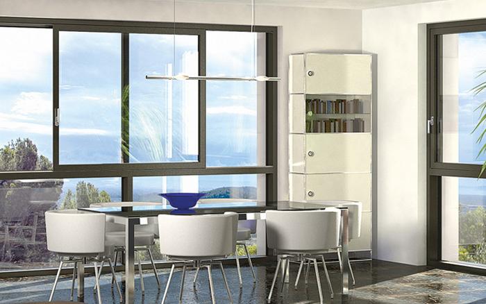 Fenêtres en PVC et Aluminium à Toulouse