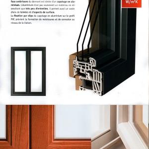 produit menuiserie bois fourniture et installation de menuiseries toulouse l 39 union. Black Bedroom Furniture Sets. Home Design Ideas
