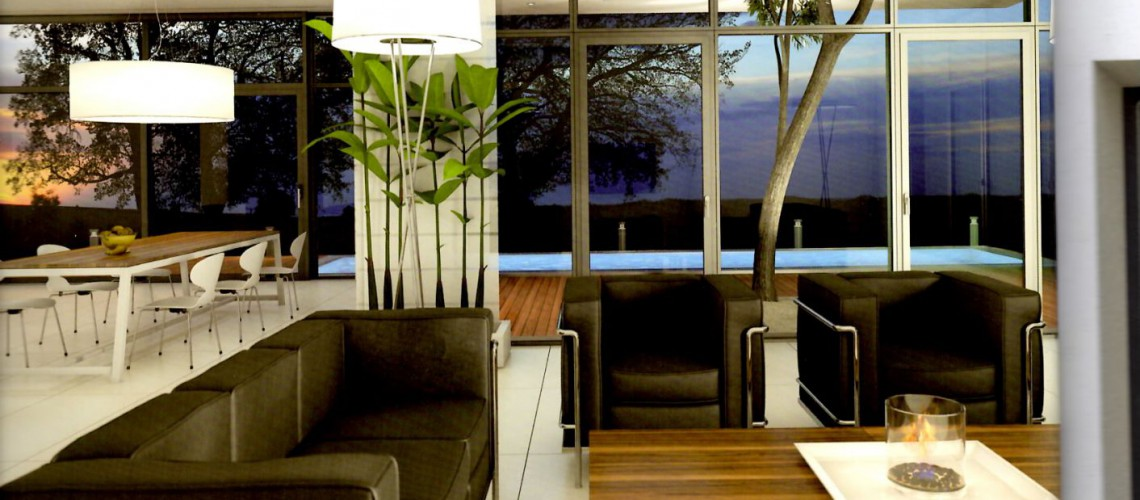 Installation de fenêtres PVC et Aluminium