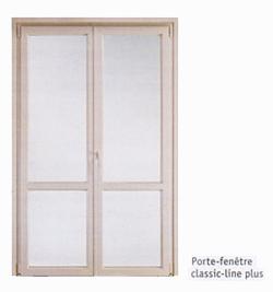 porte fenetre classic line plus Toulouse